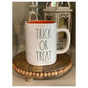 Rae Dunn Trick or Treat Mug